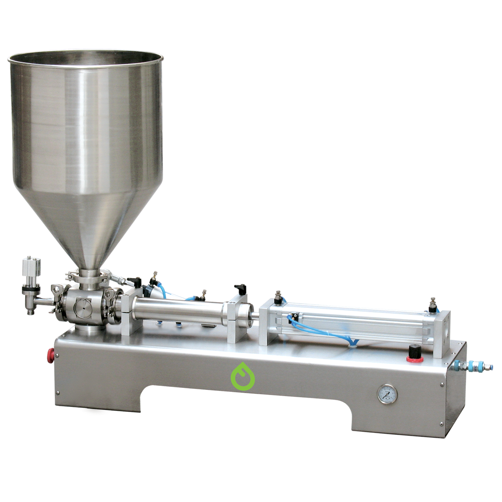 Series 1 Tabletop Piston Filler - Single-Head Viscous